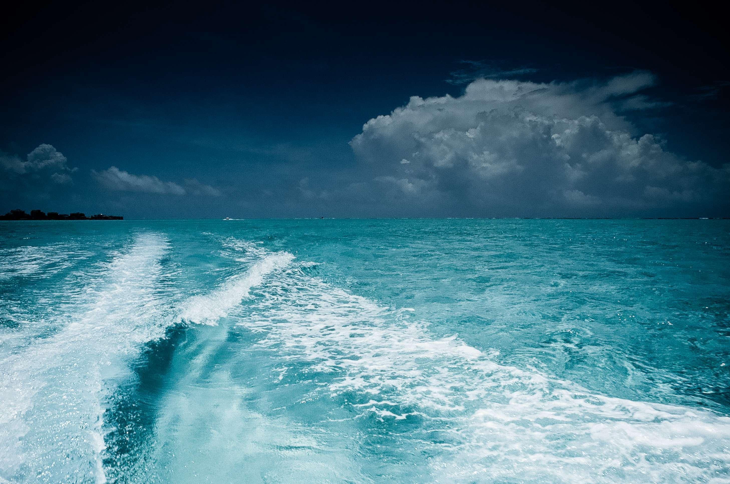 WAVES-ISLA-SANANDRES @ Photo Copy MrLukkor©