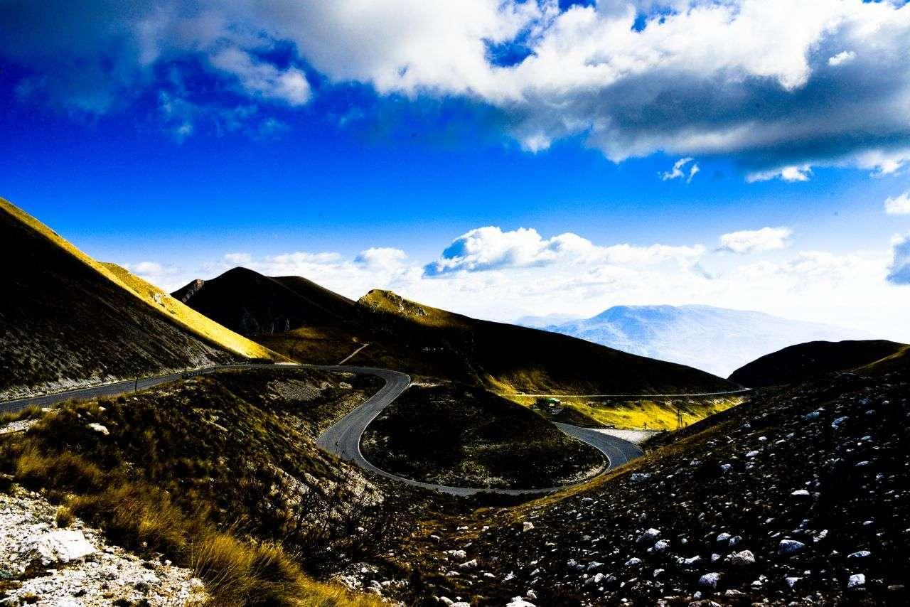 THE WAY (2) (c) luca romano
