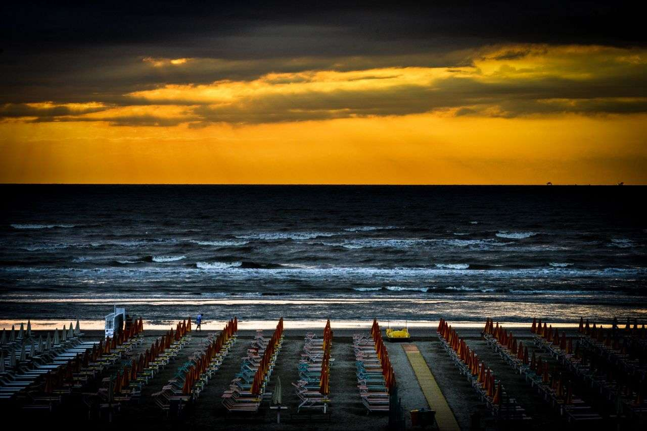 BEACH ©lucaromanopix
