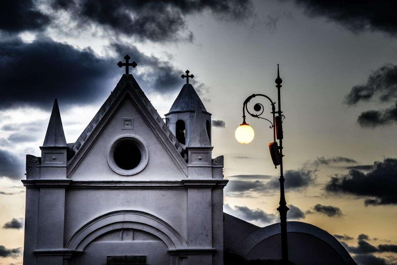 CHIESA, CAPOCOLONNA ©lucaromanopix