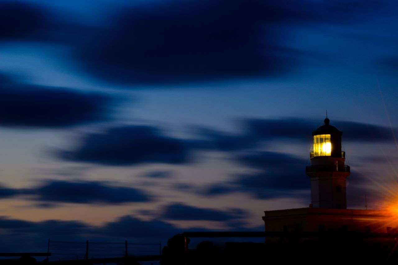 LightHouse ©lucaromanopix