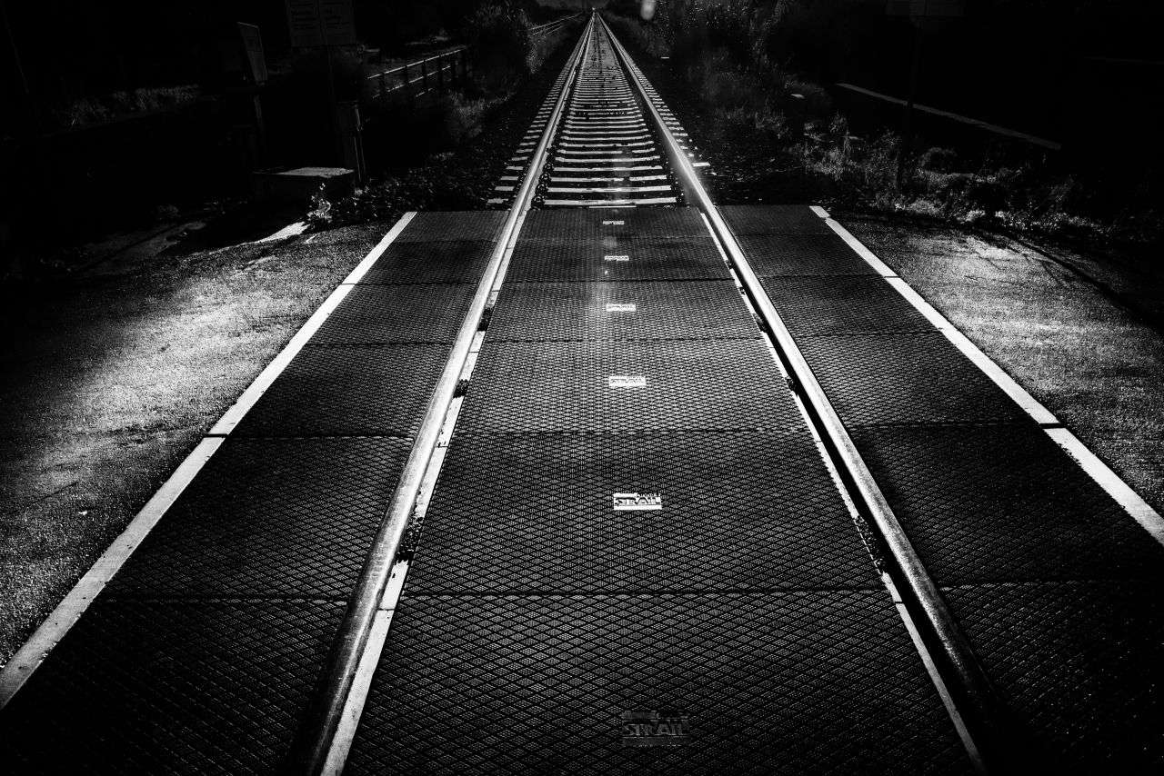 RAILWAY ©lucaromanopix