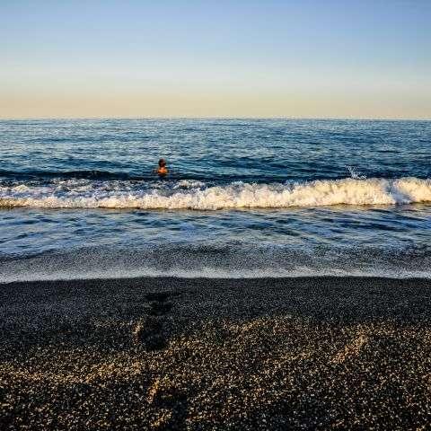 IONIAN SEA ©lucaromanopix